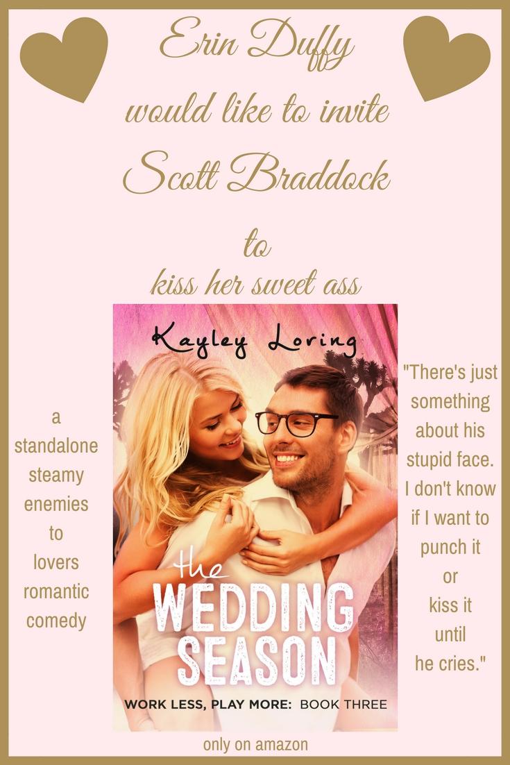 pinterest wedding season