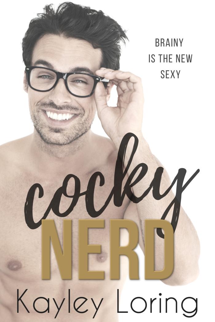 COCKY NERD