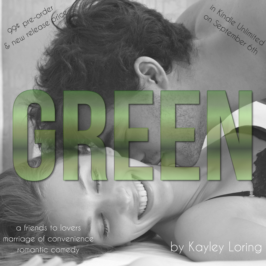 GREEN book and mine post